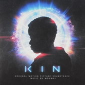 Kin : original motion picture soundtrack