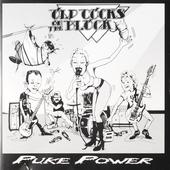 Puke power