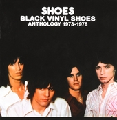 Black vinyl shoes : Anthology 1973-1978