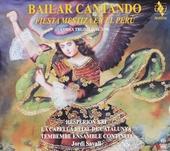 Bailar cantando : fiesta mestiza en el Perú : Codex Trujillo, ca. 1780