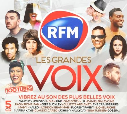 RFM : les grandes voix