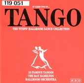 It takes two to... tango
