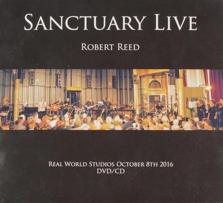 Sanctuary live