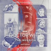Doctor Who : The invasion