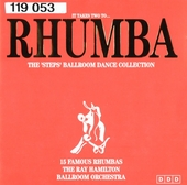 It takes two to... rhumba