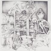 This is Skeletal blues