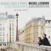 Rendez-vous à Paris ; C'est magnifique