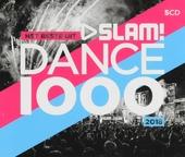 Slam! dance 1000 : Het beste uit de Slam! dance 1000 2018