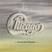 Collector's edition : Steven Wilson remix ; Chicago II Live on soundstage