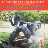 Sculptures of an exhibition : New compositions for concertband. vol.12