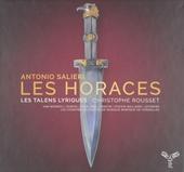 Les Horaces