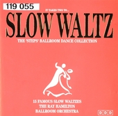 It takes two to... slow waltz