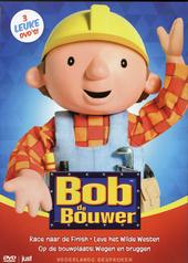 Bob de Bouwer : Race naar de finish ; Leve het wilde westen ; Op de bouwplaats : wegen & bruggen