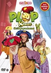 Het Plop up restaurant : Plop 20 show