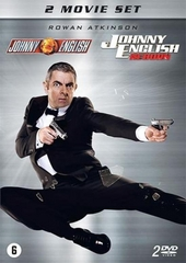 Johnny English ; Johnny English reborn