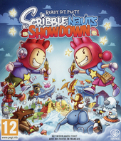 Scribblenauts : showdown