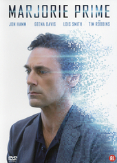 Marjorie prime / written and directed by Michael Almereyda