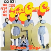 The best of The 1910 Fruitgum Company : Simon Says