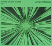 Future sounds of jazz. vol.14