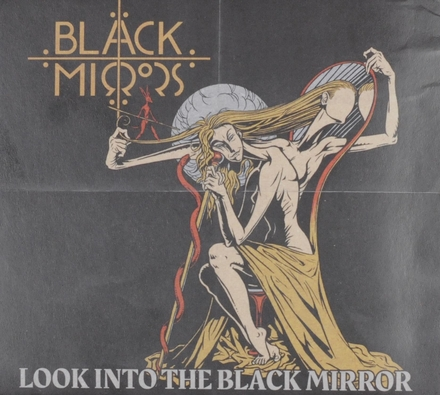 Look into the black mirror