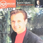 The essential John Gary