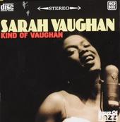 Kind of Vaughan
