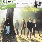 The roar of Jefferson Airplane