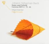 Sonn und Schild : cantatas BWV 4 - 79 - 80
