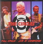Full circle : live at Cambridge