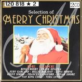Selection of merry Christmas de luxe