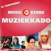 Music store muziekkado