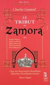 Le tribut de Zamora