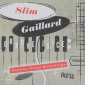 Groove juice : The Norman Grantz recordings + more