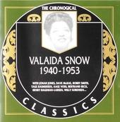 The chronogical 1940-1953