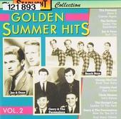 Golden summer hits. vol.2