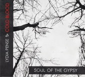 Soul of the gypsy