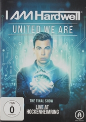 I am Hardwell : United we are - The final show
