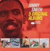 5 original albums. vol.1