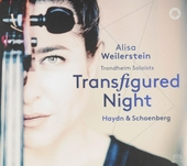 Transfigured night : Haydn | Schoenberg