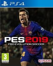 PES 2019 : Pro Evolution Soccer