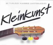 Kleinkunst : de tijdloze Vlaamse luisterliedjes