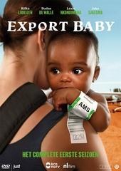 Export baby. Het complete eerste seizoen