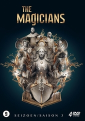 The magicians. Seizoen 3