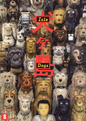 Isle of dogs / directed and screenplay by Wes Anderson