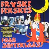 Fryske ferskes foar Sinterklaas!