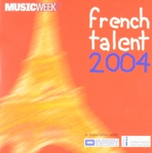Musicweek : French talent 2004