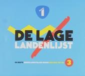 De Lage Landenlijst : de beste Nederlandstalige songs van 1945 tot nu. 3