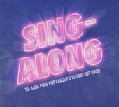 Sing-along : 70s and 80s pure pop classics to sing out loud!