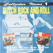 Dutch rock and roll. vol.1