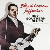 Dry southern blues : 1925-1929 recordings